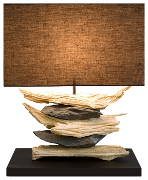 Elemental Table Lamp